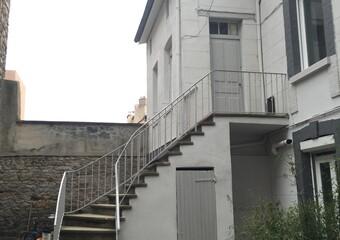 Vente Immeuble 10 pièces 140m² Saint-Étienne (42100) - Photo 1