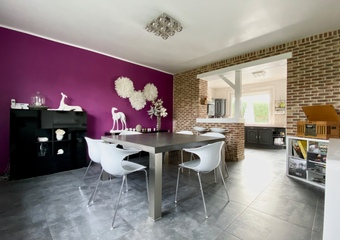 Vente Maison 131m² Neuve-Chapelle (62840) - Photo 1