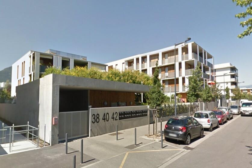 Vente Appartement 4 pièces 75m² GRENOBLE - photo