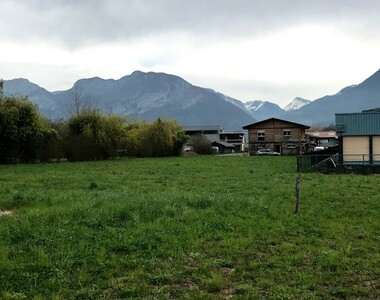 Vente Terrain 2 250m² Sévrier (74320) - photo