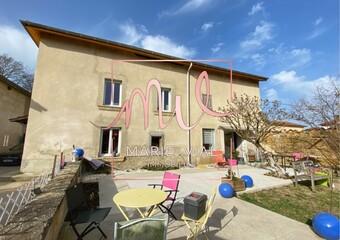Vente Maison 6 pièces 156m² Marcilloles (38260) - Photo 1