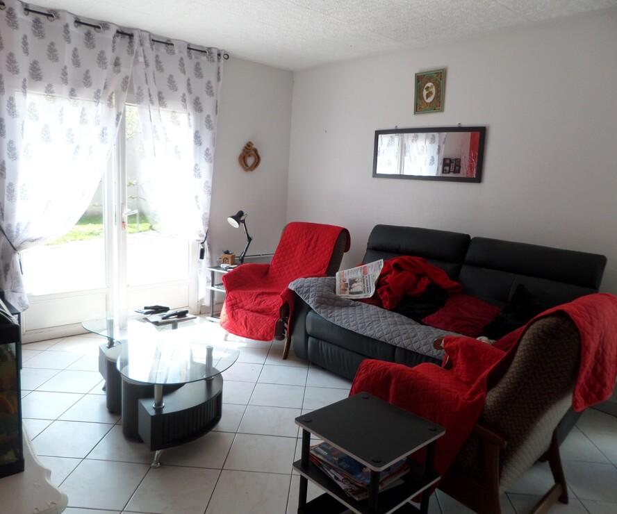Vente Maison 4 pièces 113m² Sainte-Foy (85150) - photo