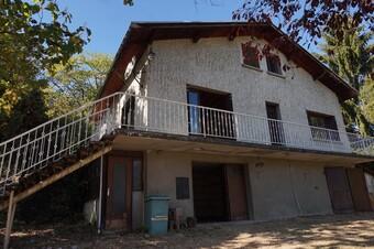 Vente Maison 5 pièces 175m² Le Touvet (38660) - Photo 1
