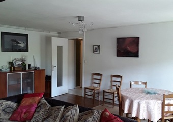 Vente Appartement 4 pièces 84m² Le Havre (76600) - photo