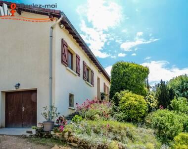 Vente Maison 4 pièces 90m² Amplepuis (69550) - photo