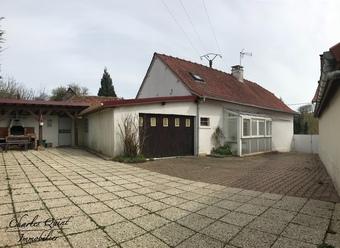 Vente Maison 4 pièces 99m² Beaurainville (62990) - Photo 1