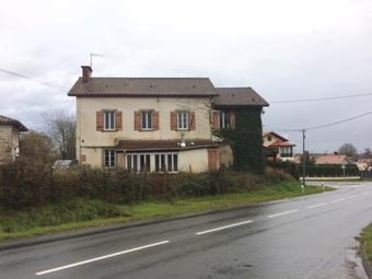 Vente Maison 9 pièces 180m² Saubusse (40180) - photo
