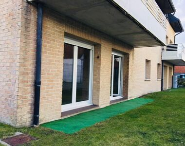 Vente Appartement 3 pièces 82m² Gravelines (59820) - photo