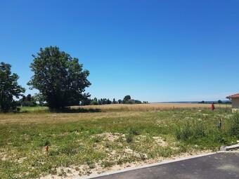 Vente Terrain 1 050m² Saint-Siméon-de-Bressieux (38870) - Photo 1
