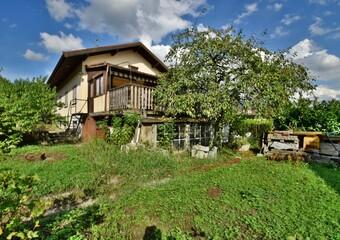 Vente Maison 4 pièces 90m² Vétraz-Monthoux (74100) - Photo 1