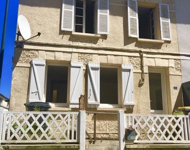 Vente Maison 3 pièces 84m² Saint-Romain-de-Colbosc (76430) - photo