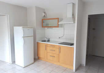 Renting Apartment 2 rooms 35m² Toulouse (31100) - photo