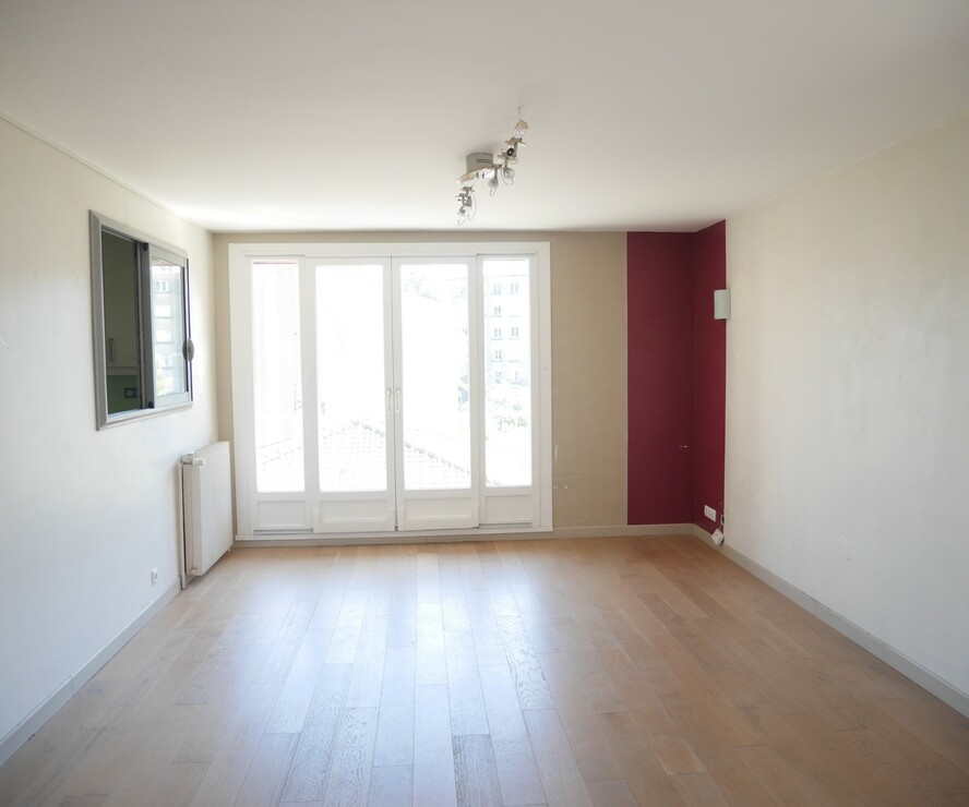 Vente Appartement 4 pièces 91m² Fontaine (38600) - photo