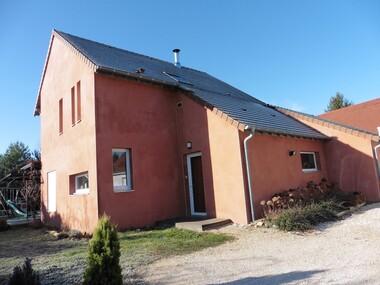 Vente Maison 6 pièces 149m² Givry (71640) - photo
