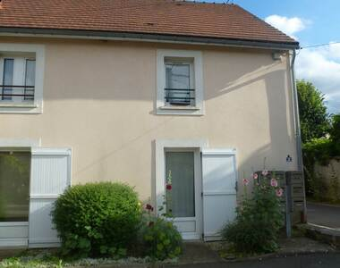 Renting House 4 rooms 64m² Garancières (78890) - photo
