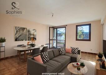 Vente Appartement 4 pièces 82m² Varces-Allières-et-Risset (38760) - Photo 1