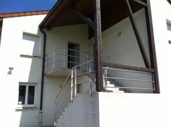 Location Appartement 3 pièces 90m² Lure (70200) - photo