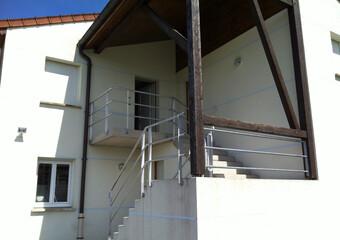 Location Appartement 3 pièces 84m² Lure (70200) - Photo 1