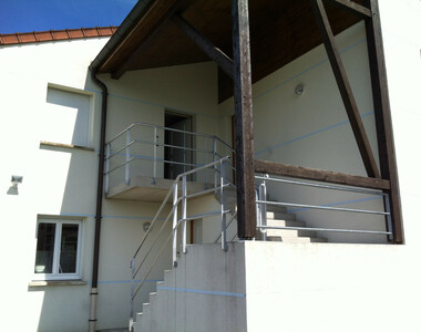Renting Apartment 3 rooms 90m² Lure (70200) - photo
