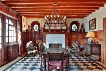 Sale House 11 rooms 395m² Saint-Gervais-les-Bains (74170) - photo 2