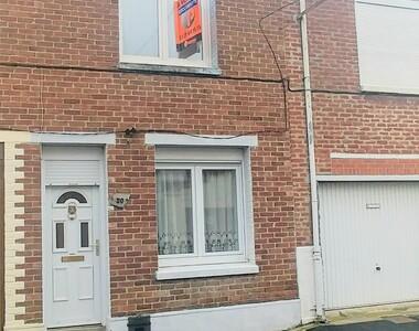Vente Maison 5 pièces 70m² Provin (59185) - photo