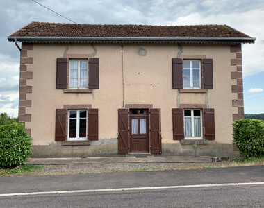 Sale House 4 rooms 95m² Fontaine-lès-Luxeuil (70800) - photo