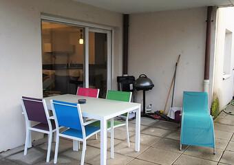 Vente Appartement 3 pièces 69m² Cran-Gevrier (74960)