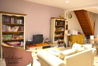 Sale Apartment 2 rooms 45m² Montreuil (62170) - photo