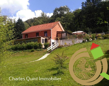 Sale House 6 rooms 83m² Beaurainville (62990) - photo