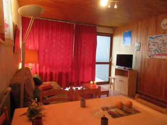 Vente Appartement 2 pièces 44m² Chamrousse (38410) - Photo 1