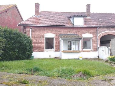 Vente Maison 5 pièces 72m² Vimy (62580) - photo