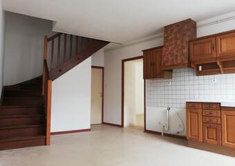 Vente Immeuble 9 pièces 214m² Neufchâteau (88300) - Photo 1