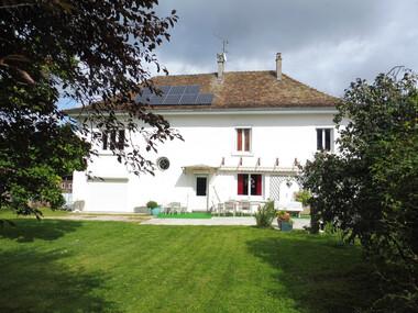 Vente Maison 8 pièces 197m² La Tour-du-Pin (38110) - photo