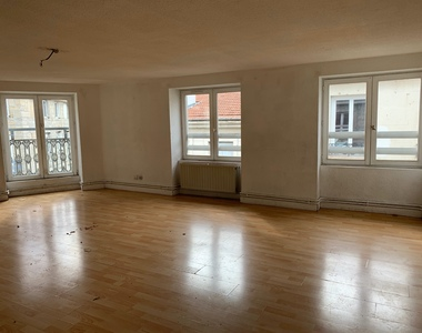 Vente Appartement 3 pièces 86m² Saint-Étienne (42000) - photo