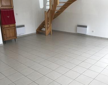 Location Maison 3 pièces 70m² Saint-Folquin (62370) - photo