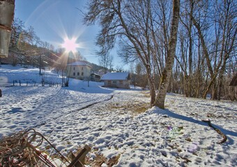 Vente Terrain 1 737m² Bonvillard (73460) - Photo 1