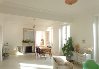 Vente Appartement 4 pièces 97m² Paris 10 (75010) - photo