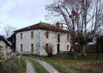 Vente Maison 6 pièces 180m² SECTEUR GIMONT - photo