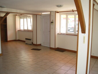 Vente Maison 6 pièces 162m² Éguzon-Chantôme (36270) - photo