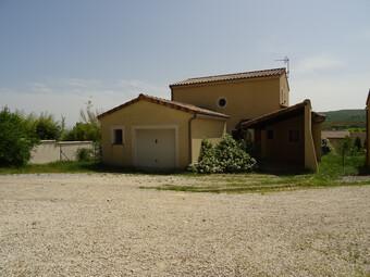 Vente Maison 6 pièces 113m² Le Teil (07400) - Photo 1