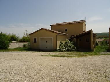 Vente Maison 6 pièces 113m² Le Teil (07400) - photo