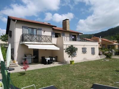 Vente Maison 189m² Saint-Maurice (63270) - Photo 2