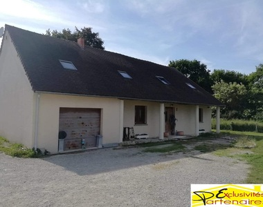 Sale House 8 rooms 211m² Abondant (28410) - photo