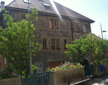 Location Appartement 4 pièces 96m² Rumilly (74150) - photo
