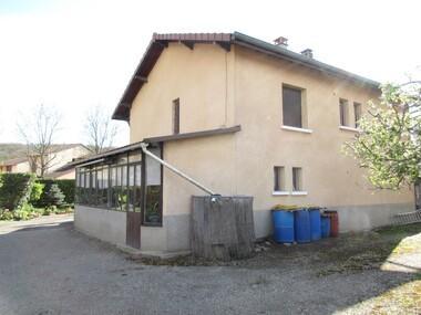 Vente Maison 4 pièces 70m² Saint-Pierre-de-Chandieu (69780) - photo