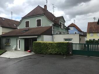 Vente Maison 7 pièces 175m² Burnhaupt-le-Bas (68520) - Photo 1