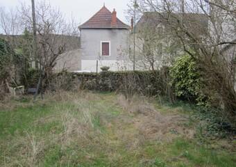 Vente Maison 5 pièces 102m² Argenton-sur-Creuse (36200)