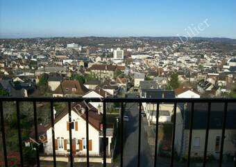 Vente Appartement 3 pièces 55m² Brive-la-Gaillarde (19100) - Photo 1