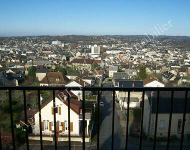 Vente Appartement 3 pièces 55m² Brive-la-Gaillarde (19100) - photo