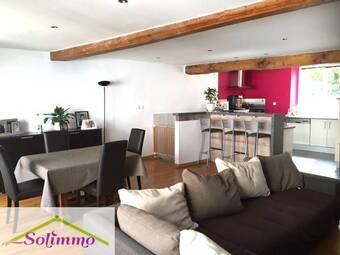 Vente Appartement 4 pièces 103m² La Tour-du-Pin (38110) - photo